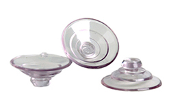 Shop by Accessories rocky mountain radar suction cups clear
